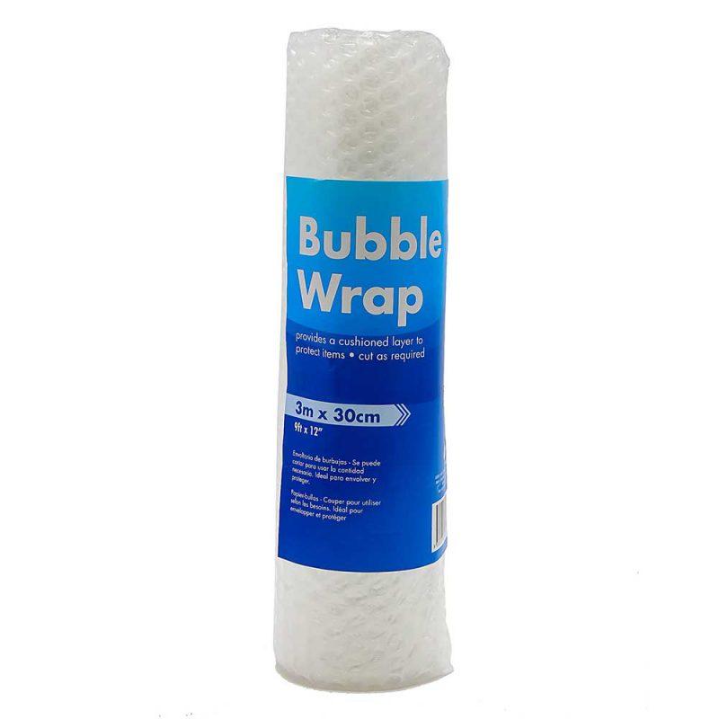 giấy gói có bóng khí giảm sóc
