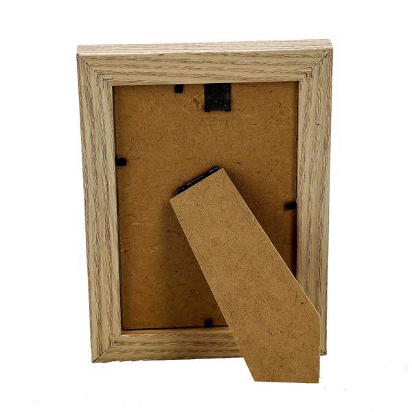 khung ảnh gỗ sồi 10x15
