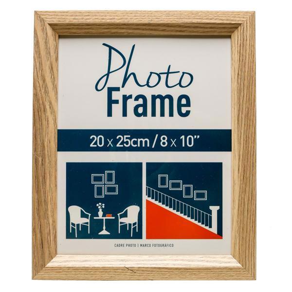 khung ảnh gỗ sồi 20x25
